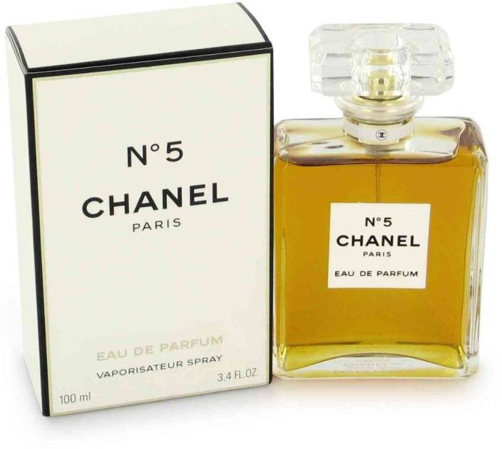 Buy Coco No 5 Chanel Eau De Parfum 100 Ml Online In India