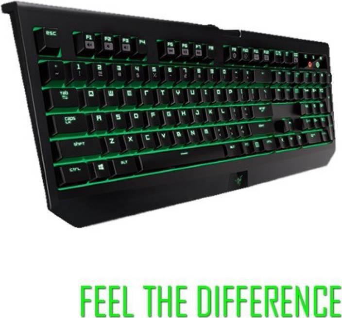 a9d66eab68d Razer RZ03-01700100-R3M1 Wired USB Gaming Keyboard - Razer ...