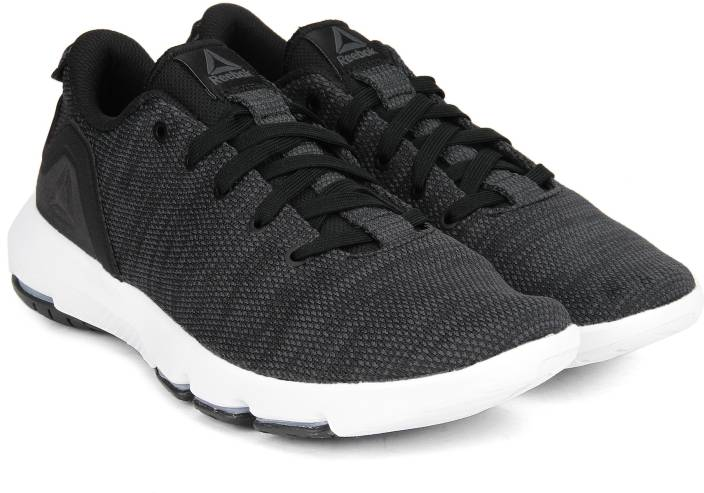 c8d94316392 REEBOK CLOUDRIDE DMX 3.0 Running Shoes For Men - Buy BLACK COAL ...