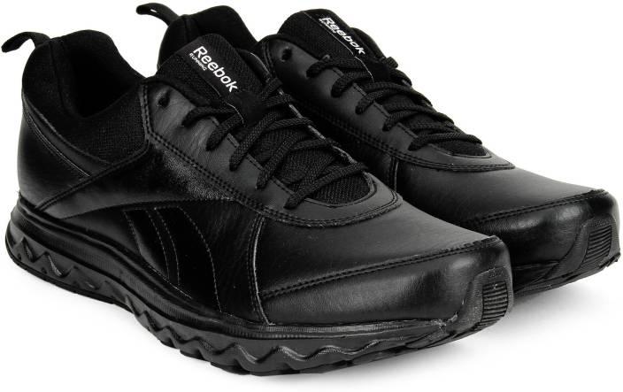 819270d15 REEBOK SCHOOL SPORTS Running Shoes For Men - Buy BLACK Color REEBOK ...
