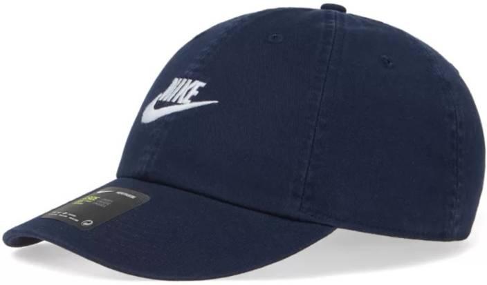 6c42edb72369e Nike Solid U NSW H86 FUTURA WASHED Cap - Buy Nike Solid U NSW H86 ...