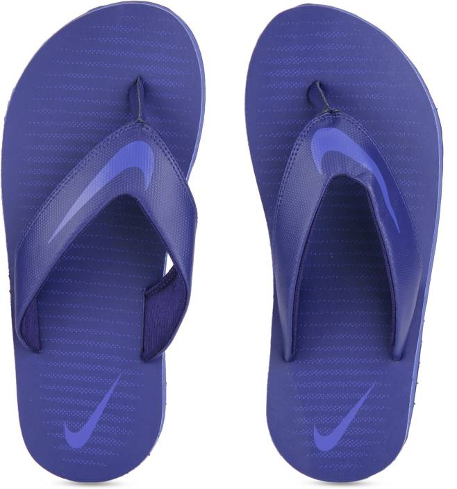 3985f204606a Nike CHROMA THONG 5 Slippers - Buy DEEP ROYAL BLUE RACER BLUE Color Nike  CHROMA THONG 5 Slippers Online at Best Price - Shop Online for Footwears in  India ...