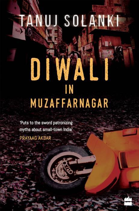 Diwali in Muzaffarnagar