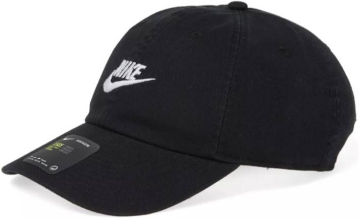 a2b6c72a5 Nike Solid U NSW H86 FUTURA WASHED Cap - Buy Nike Solid U NSW H86 FUTURA  WASHED Cap Online at Best Prices in India | Flipkart.com
