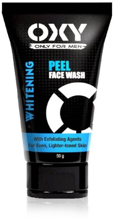 Oxy Peel Face Wash - Whitening Face Wash (50 g)