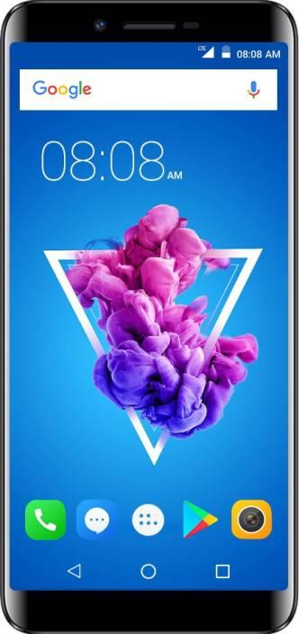 iVooMi i1 (Jade Black, 16 GB)