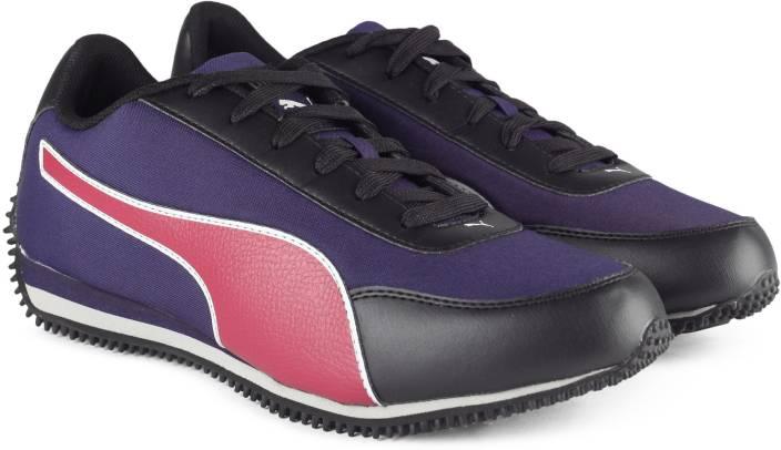 Puma El Rey FUN IDP Sneakers For Men Buy Peacoat Peacoat Color Puma El Rey FUN IDP Sneakers For Men Online at Best Price Shop Online for Footwears in India 15086001