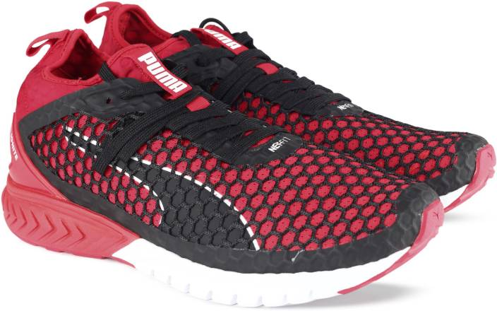 Puma IGNITE Dual NETFIT Running Shoes For Men - Buy Toreador-Puma ... bdc285f42