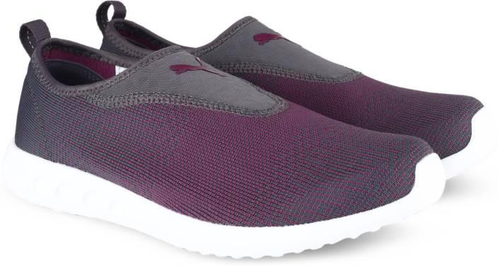 Puma Carson 2 Slip-On Wn s Running Shoes For Women