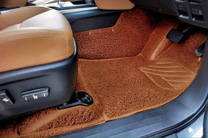 Autofurnish Vinyl 7d Mat For Mercedes Benz Gl Class Price In India