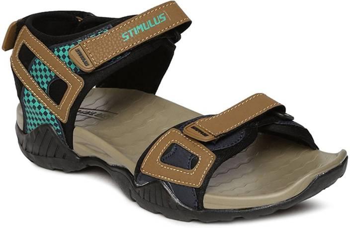 b2d36e44b paragon stimulus Men Biege Sandals - Buy paragon stimulus Men Biege Sandals  Online at Best Price - Shop Online for Footwears in India