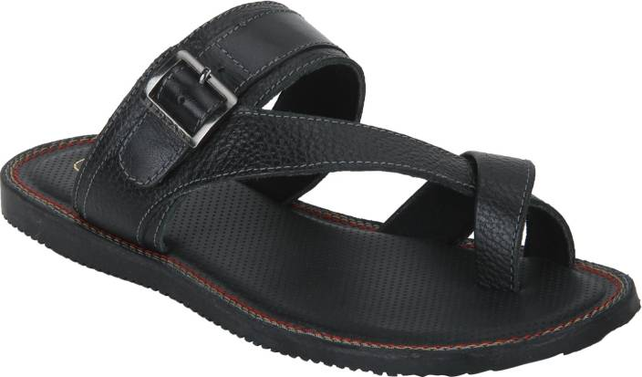 d91f143bee38 Red Tape Men BLACK Sandals - Buy Red Tape Men BLACK Sandals Online at Best  Price - Shop Online for Footwears in India