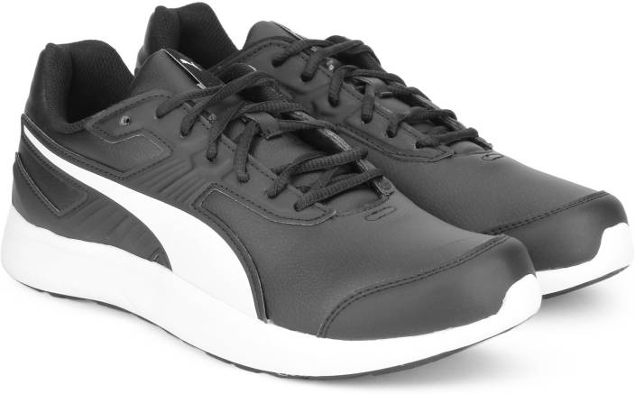 2a7d0d2aea5103 Puma Escaper SL IDP Running Shoes For Men - Buy Puma Black Color ...