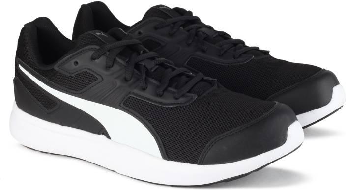 e936d19bbf51d1 Puma Escaper Mesh IDP Sneakers For Men - Buy Puma Black Color Puma ...