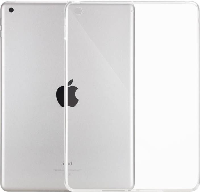 quality design 309d4 6a760 Robustrion Back Cover for Apple iPad 5th Gen 9.7 inch, Apple iPad 6th Gen  9.7 inch, Apple iPad 9.7 inch