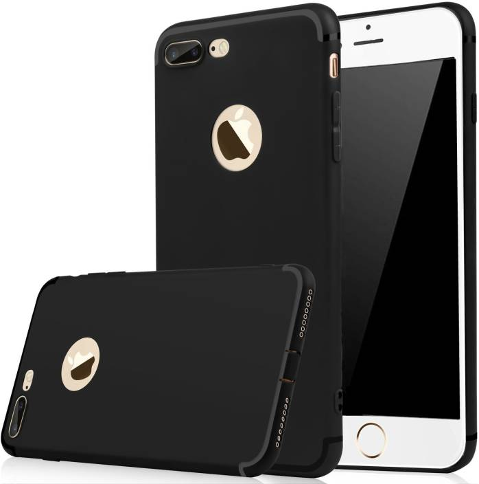 premium selection 861c6 a094e Enflamo Back Cover for Apple iPhone 8 Plus