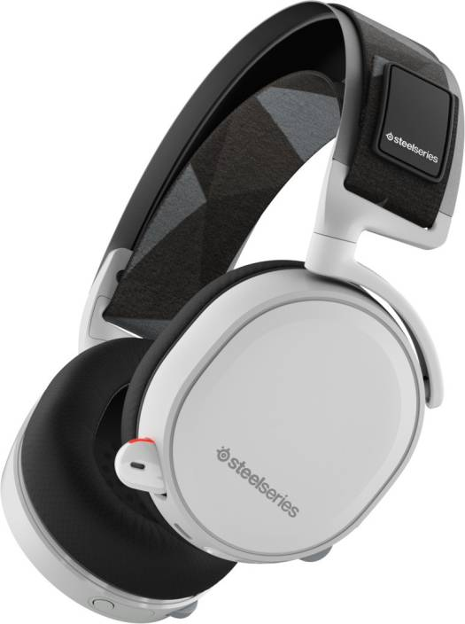 SteelSeries Arctis 7 Wired, Bluetooth Headset with Mic