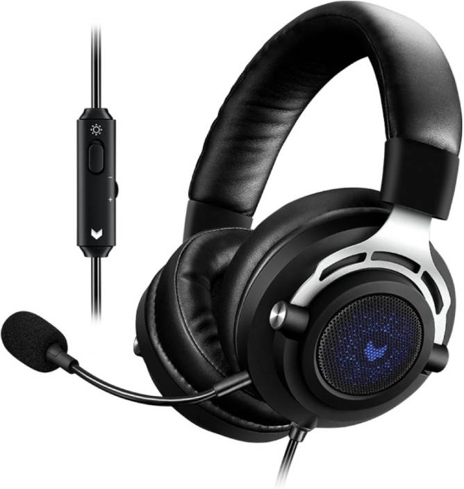 Rapoo VH150 Wired Headset with Mic