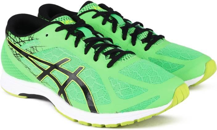Asics GEL-DS RACER 11 Running Shoes For Men - Buy Green Color Asics ... e324f353c