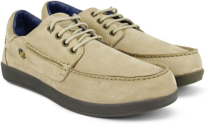 Woodland Casuals For Men