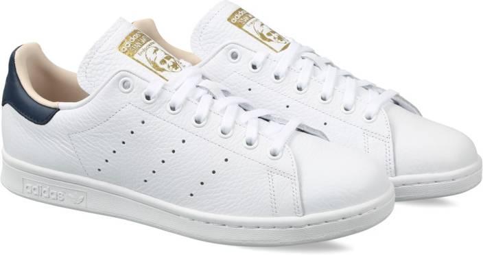 0f2818ac66c ADIDAS ORIGINALS STAN SMITH Sneakers For Men - Buy FTWWHT/FTWWHT ...
