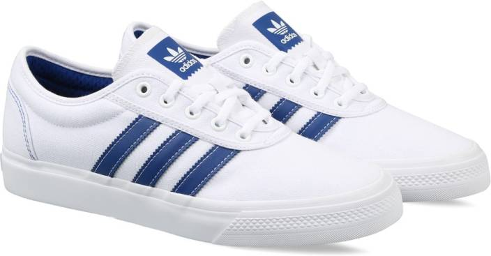 8413223b921 ADIDAS ORIGINALS ADI-EASE Sneakers For Men - Buy FTWWHT CROYAL ...
