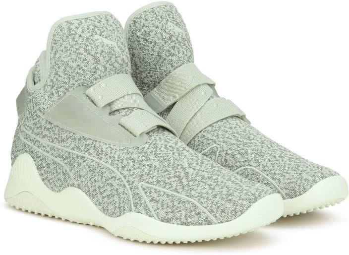 8f2c313183c70e Puma Mostro Sirsa Elemental Sneakers For Men - Buy Gray Violet-Steel ...