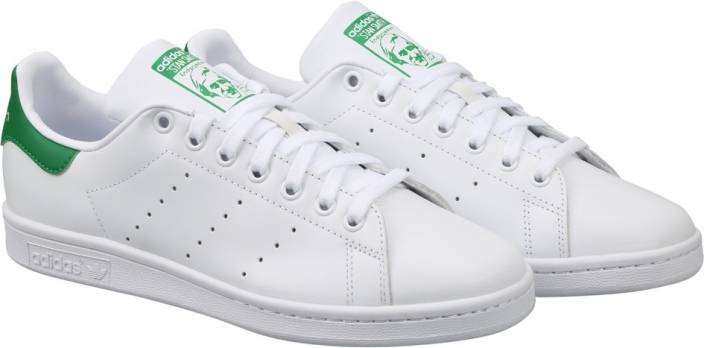 d78ca642b0f ADIDAS ORIGINALS STAN SMITH Sneakers For Men - Buy FTWWHT/CWHITE ...