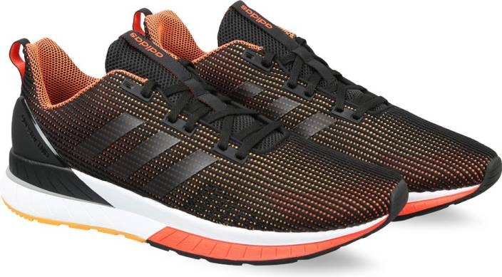 54bc124b348 ADIDAS QUESTAR TND Running Shoes For Men - Buy CBLACK CBLACK HIREOR ...