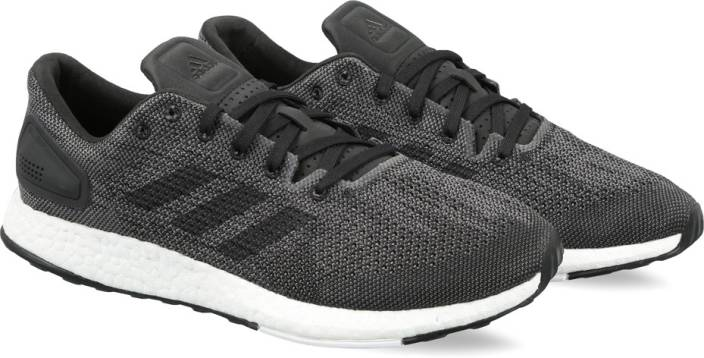 cefa45ce539 ADIDAS PUREBOOST DPR Running Shoes For Men - Buy DGSOGR FTWWHT ...