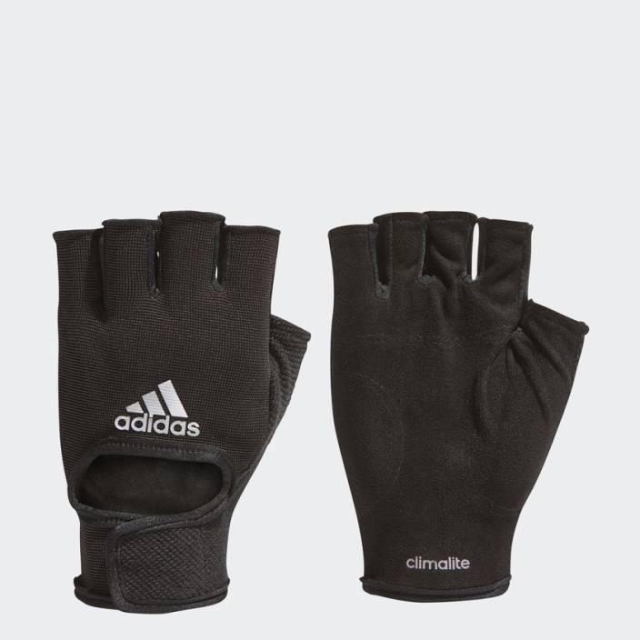 64e330a8525 ADIDAS CLIMALITE VERSATILE TRAINING GLOVES Gym & Fitness Gloves (XL, Black)  - Buy ADIDAS CLIMALITE VERSATILE TRAINING GLOVES Gym & Fitness Gloves (XL,  ...