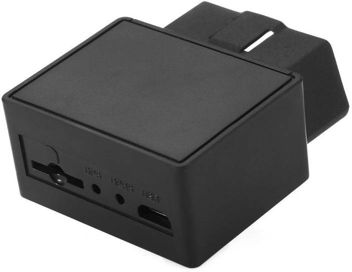 D-Trac No Wiring, Plug and Play OBD II Realtime GPS Car ... on