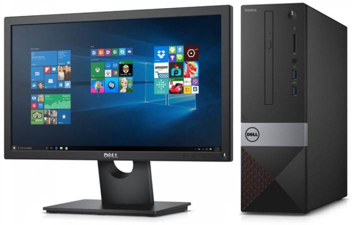 Incredible Dell Vostro 3268 Desktop Computer Price In India Buy Dell Interior Design Ideas Oteneahmetsinanyavuzinfo