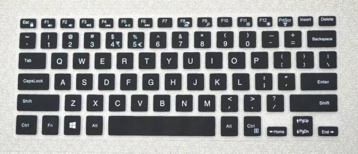 Saco Chiclet for Inspiron 11 3000 Series Laptop Keyboard