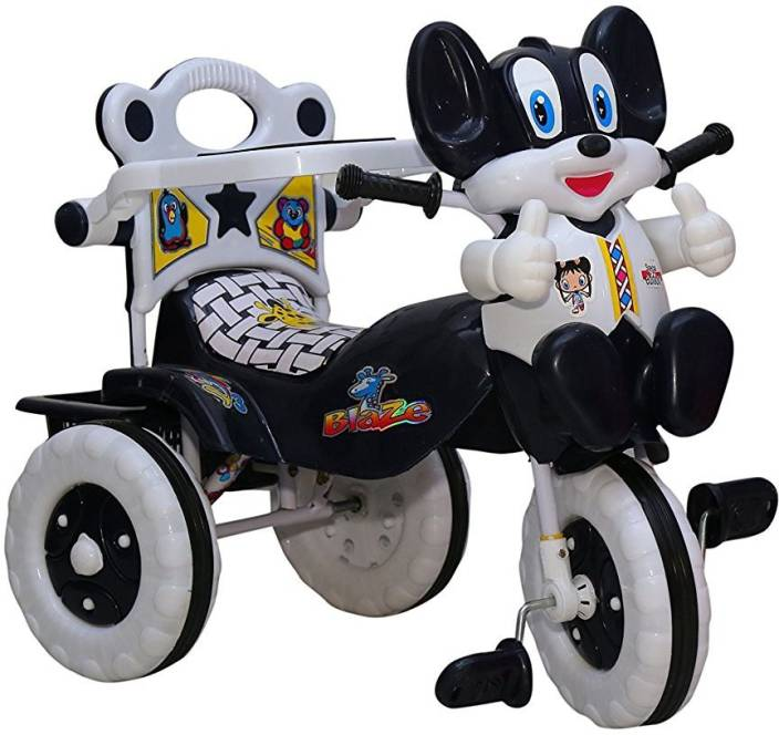 Amardeep 1523MZnb Tricycle (Blue)