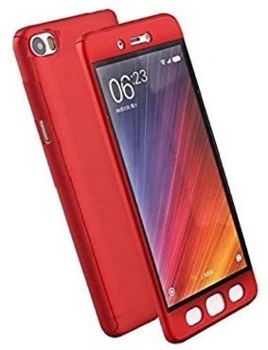 release date d4c38 93b08 2Bro Front & Back Case for Oppo CPH 1701 - Red - 2Bro : Flipkart.com