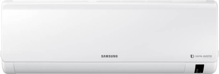 Samsung 1 Ton 3 Star BEE Rating 2017 Inverter AC  - White