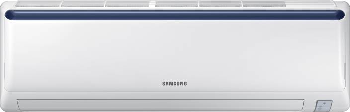 Samsung 1.5 Ton 3 Star BEE Rating 2018 Inverter AC  - White
