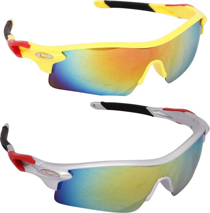 Mamta Creation Sports Sunglasses
