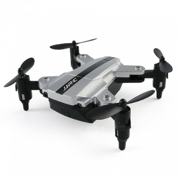 JJRC H54W E-FLY Wi-Fi FPV Foldable RC Quadcopter BNF Drone with 480P