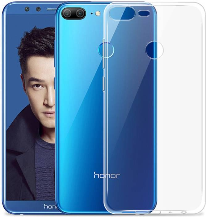 separation shoes b3f46 26dff Flipkart SmartBuy Back Cover for Honor 9 Lite