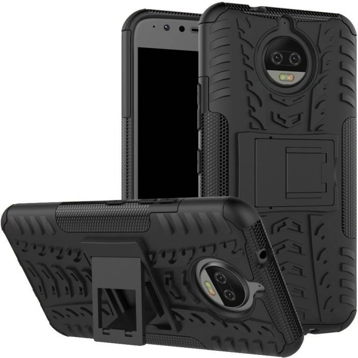 Flipkart SmartBuy Back Cover for Motorola Moto G5s Plus