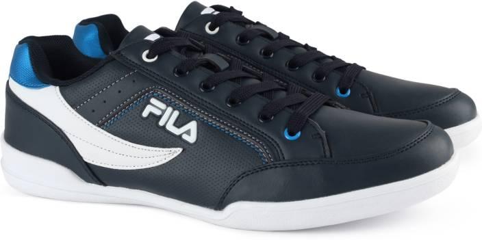 Fila BAKER II Canvas Shoes For Men