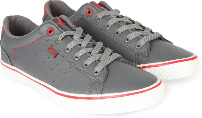 Fila APIO Canvas Shoes For Men