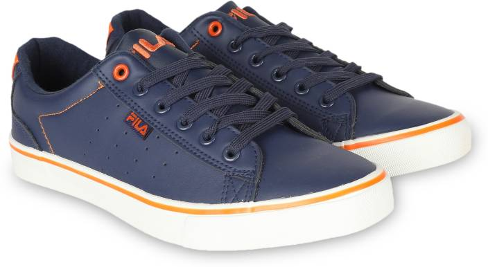 Fila APIO Canvas Shoes For Men