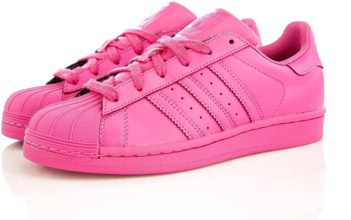 ADIDAS ORIGINALS Superstar Sneakers For Women