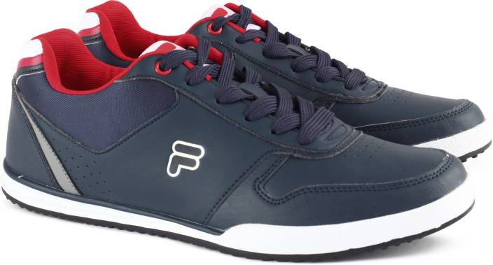 Fila ADAMO 2 Canvas Shoes For Men