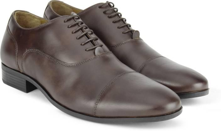 Hush Puppies BERKELEY Formal Shoes For Men