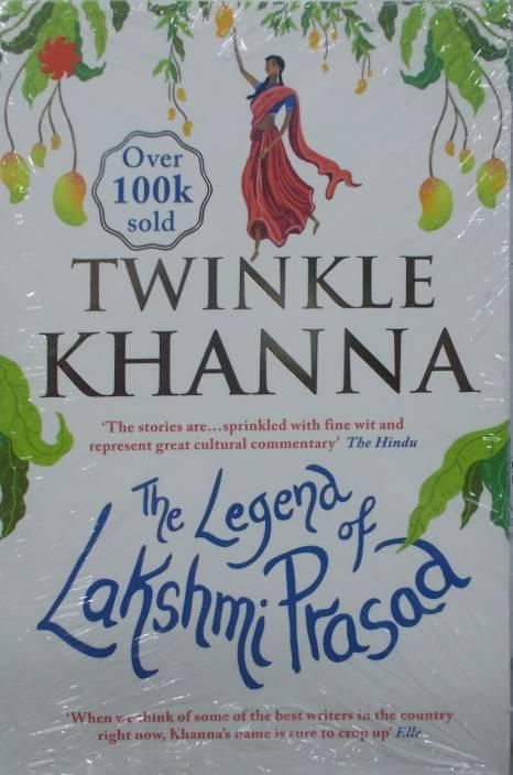 Legend of Lakshmi Prasad