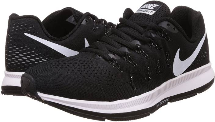 the best attitude 41027 2f7ef Nike Nike Men's Air Zoom Pegasus 33 Running Shoes For Men